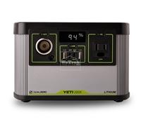 Trạm phát điện xách tay Goal Zero Yeti 200 Portable Power Station 22070 - 8979