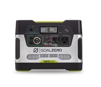 Trạm phát điện xách tay Goal Zero Yeti 400 Portable Power Station 61209 - 8202