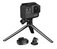 Tripod mini kèm chân gắn GoPro Tripod Mount ABQRT-002 - 7712