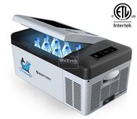 Tủ lạnh di động năng lượng mặt trời ACOPOWER LionCooler X15A Portable Solar Fridge Freezer - 9390