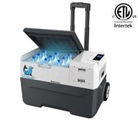 Tủ lạnh di động năng lượng mặt trời có tay xách ACOPOWER 30L LionCooler X30A Portable Solar Fridge Freezer - 9391