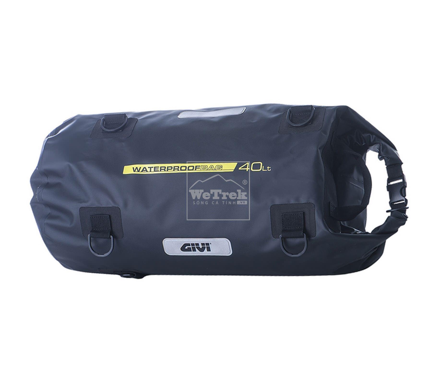 Túi khô 40L GIVI Prime Cargo Bag PCB01 - 7813