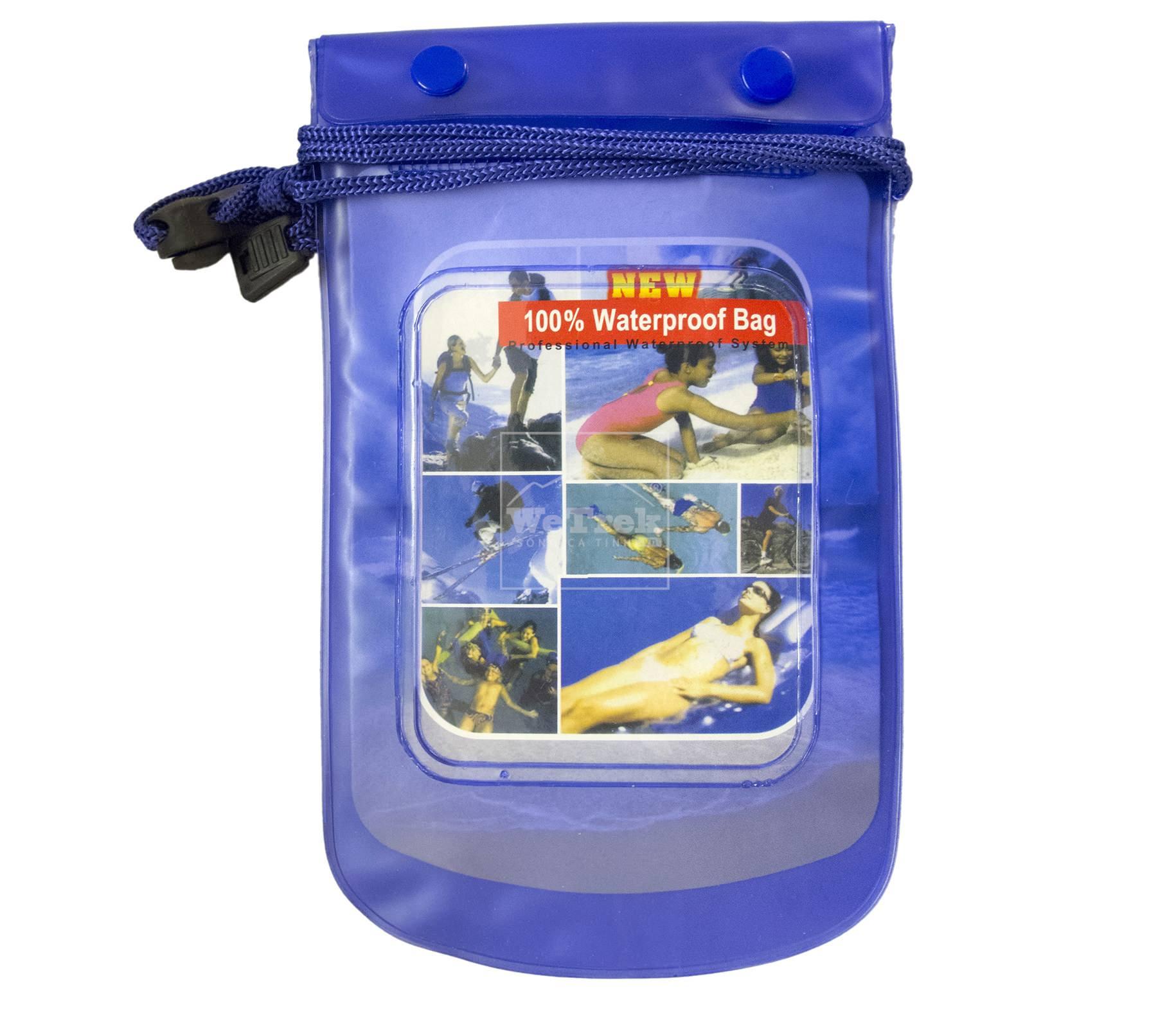 Túi chống nước GearProof - 5555