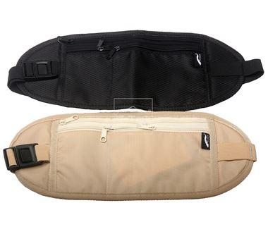 Túi đeo bụng Ryder Travel Money Belt Pouch F0014 - 6693
