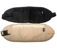 Túi đeo bụng Ryder Travel Money Belt Pouch F0014 - 6693