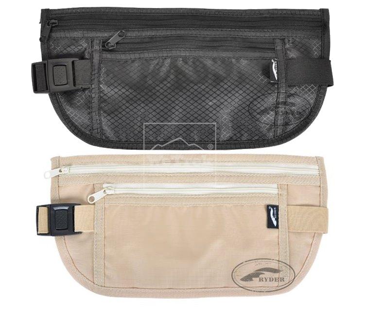 Túi đeo bụng Ryder Travel Money Belt Pouch F0015 - 6694