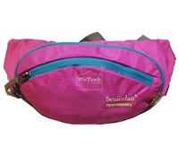Túi đeo bụng Senterlan Performance S2316 - 9303 Hồng