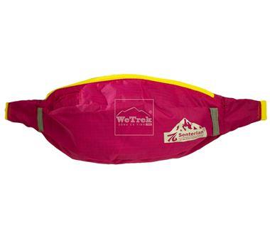 Túi đeo bụng Senterlan S2397 - 8472 Hồng tím
