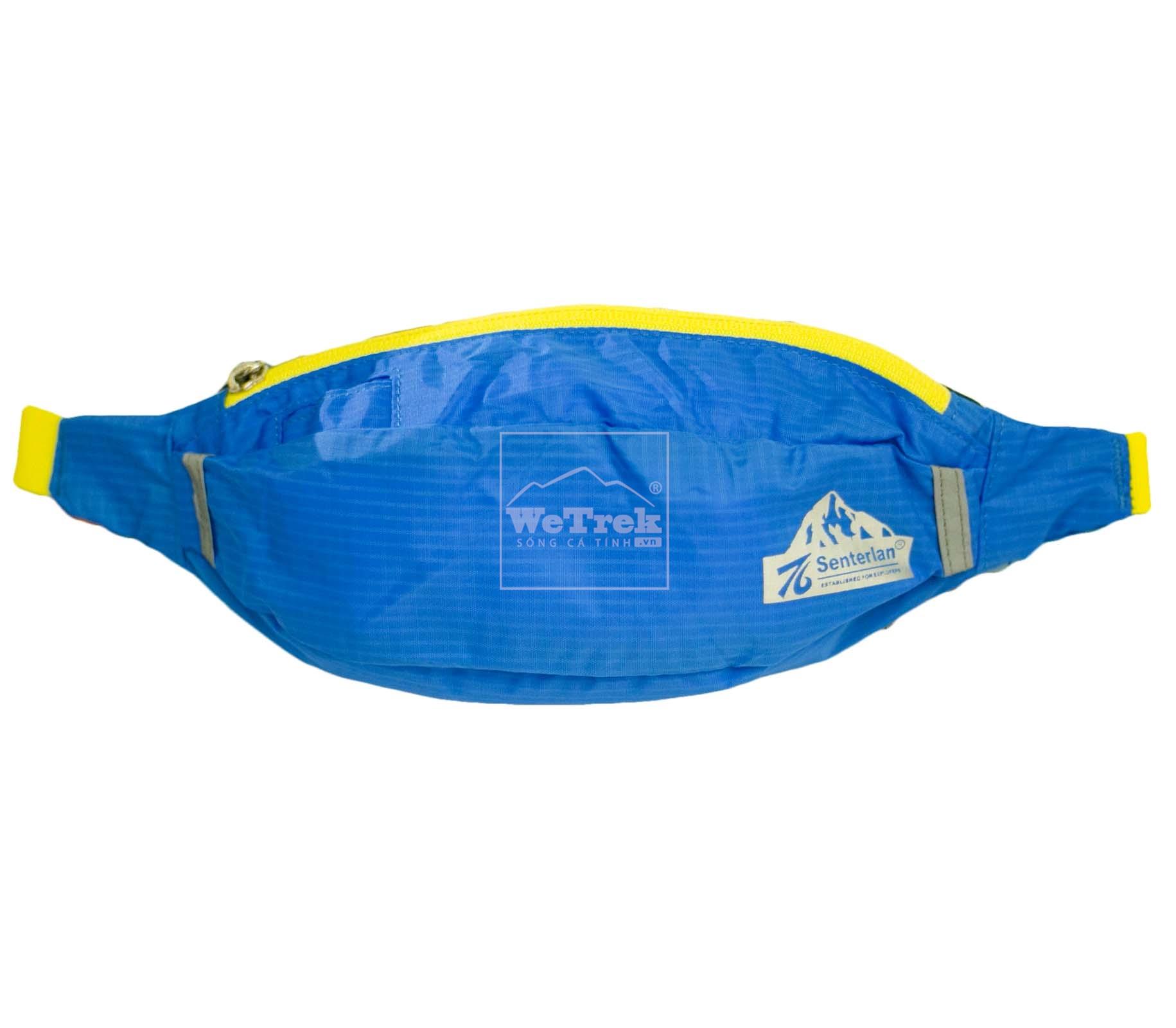 Túi đeo bụng Senterlan S2397 - 8473 Xanh dương