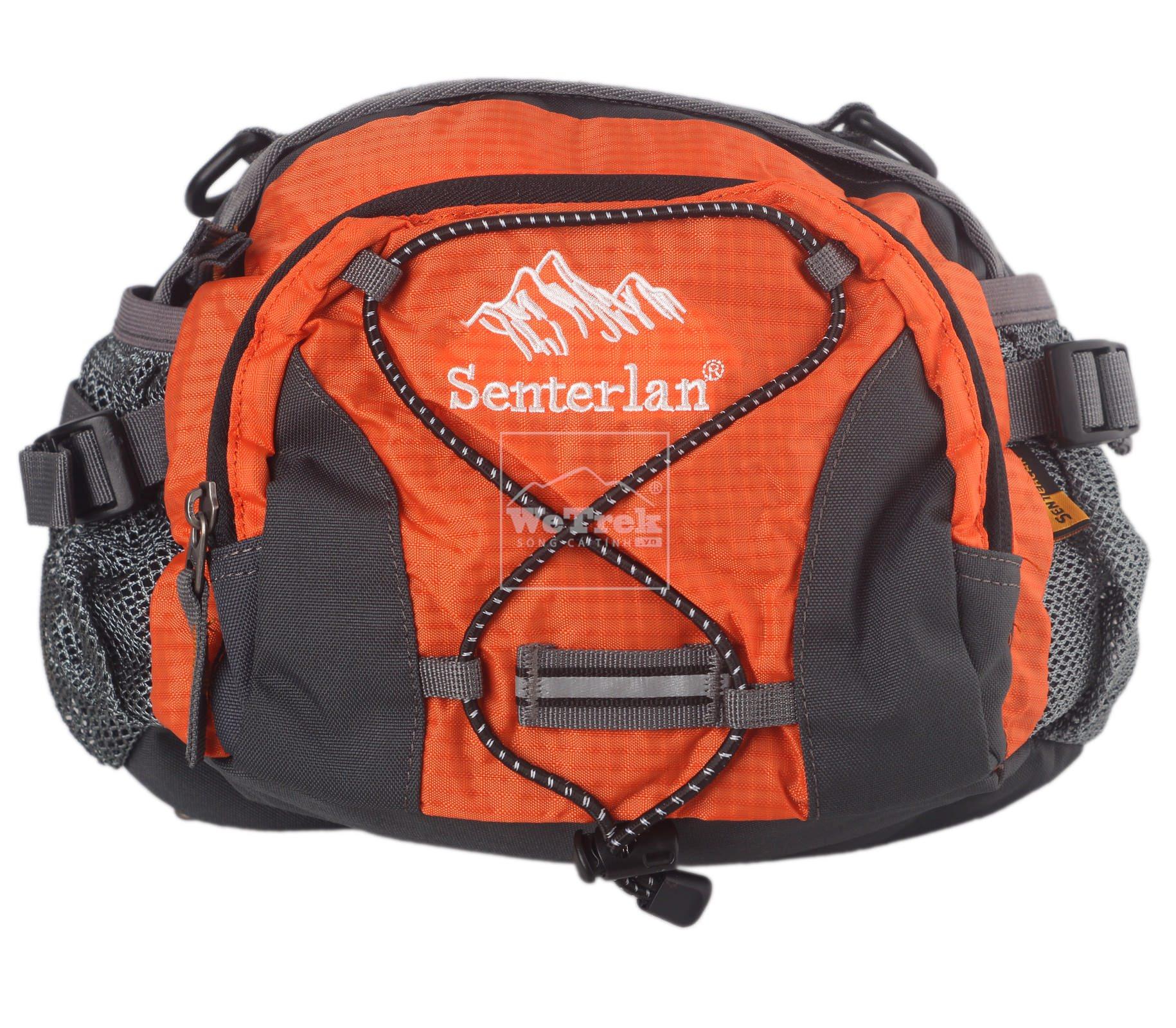 Túi đeo bụng Senterlan S3002 - 5567 Da cam