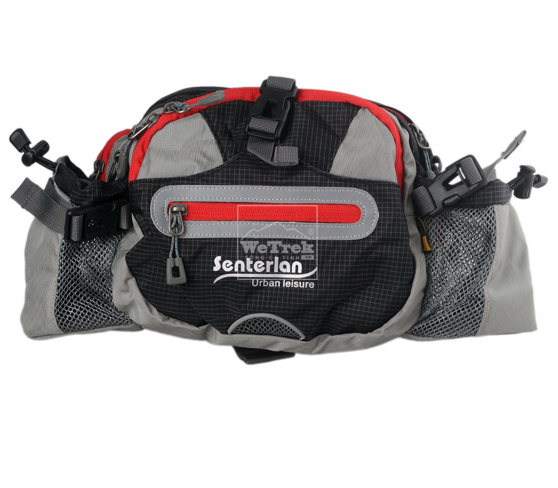 Túi đeo bụng Senterlan Urban Leisure S2520 - 5588 Đen