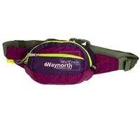 Túi đeo bụng Senterlan W2803 - 8478 Tím