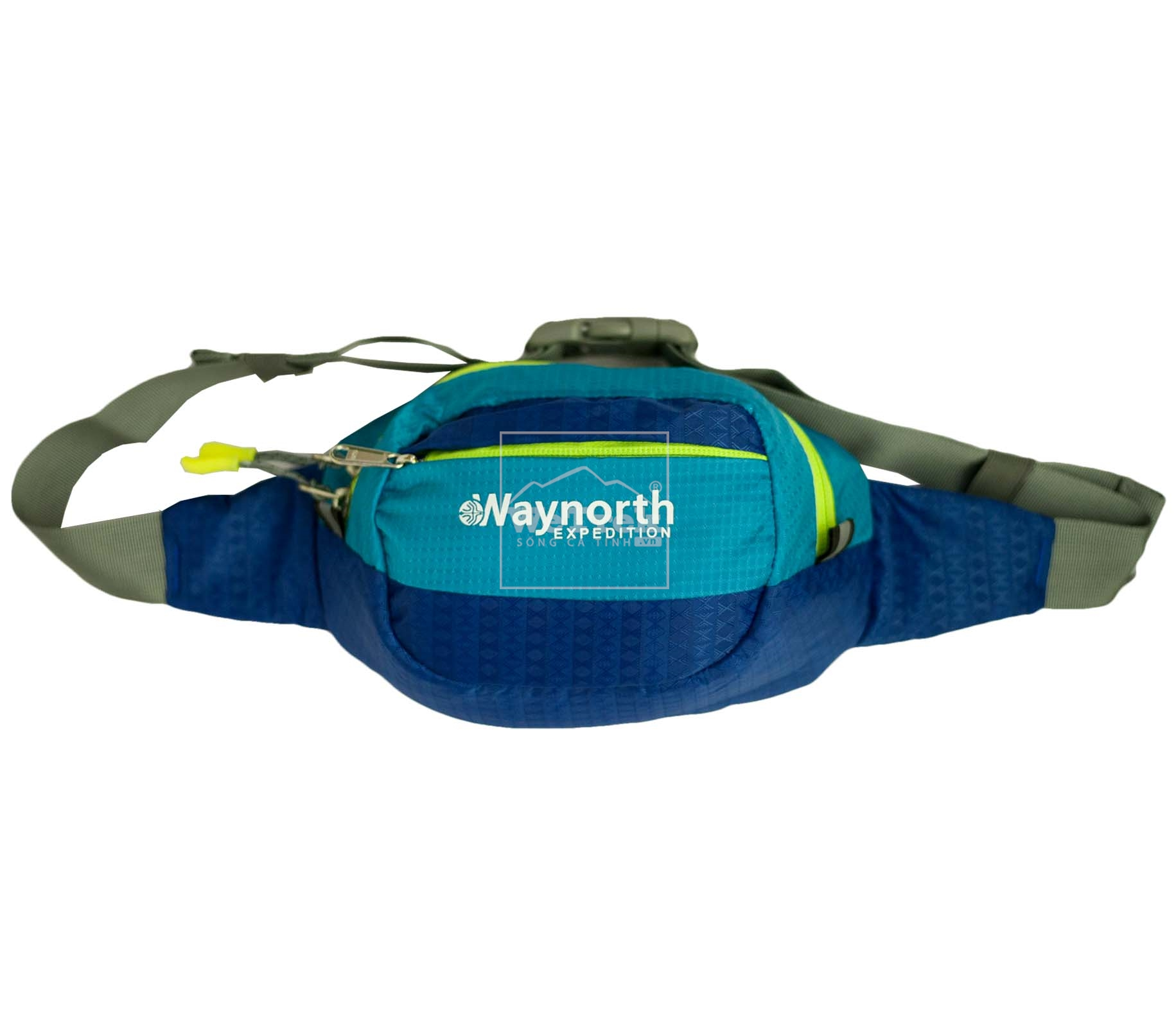 Túi đeo bụng Senterlan W2803 - 8481 Xanh dương