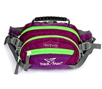 Túi đeo bụng Track Man TM8304 - 7942 Đỏ tía