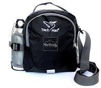 Túi đeo chéo 1 ngăn Track Man TM8301 - 7921 Đen