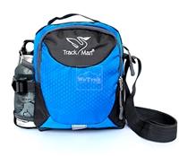 Túi đeo chéo 1 ngăn Track Man TM8301 - 7922 Xanh dương