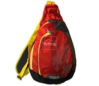 Túi đeo chéo Senterlan Performance S2370 Đỏ - 9167