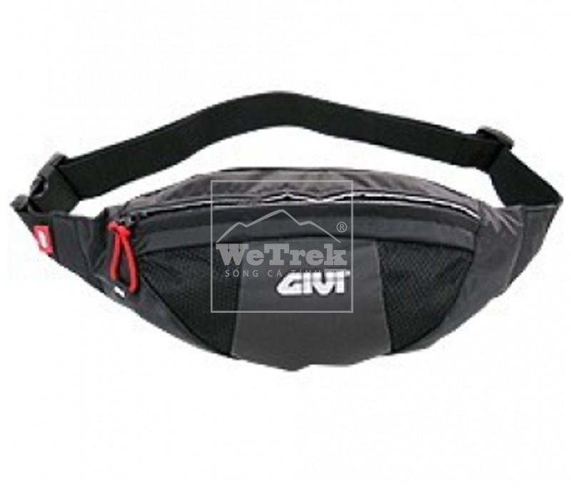 Túi đeo hông GIVI BASIC WAIST BAG XW01