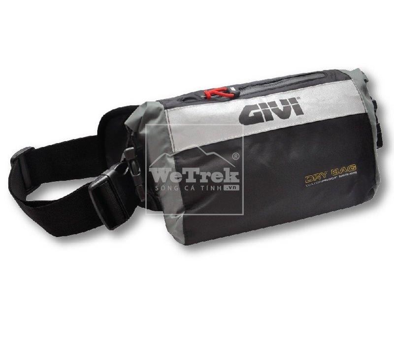Túi đeo hông GIVI DRY BAG WATERPROOF XW03X