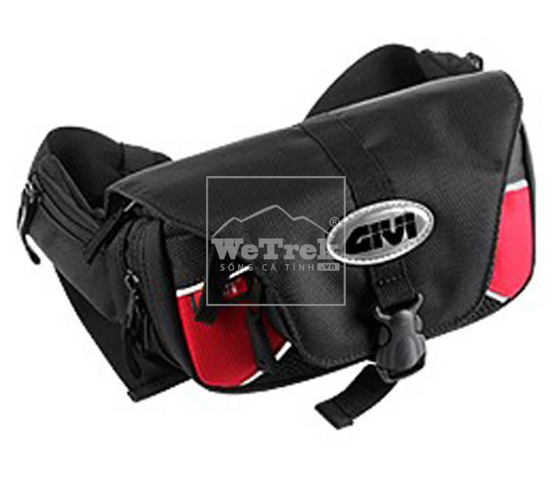 Túi đeo hông GIVI WAIST BAG T108N