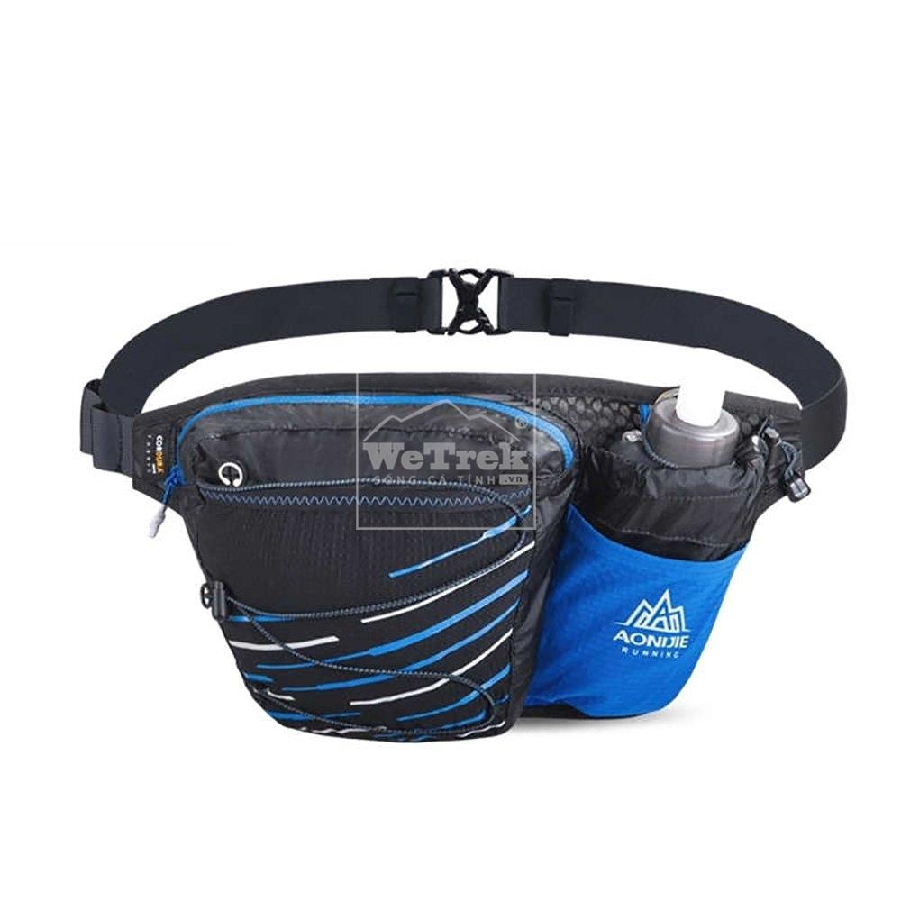 Túi đeo hông chạy bộ Aonijie Running Waist Bag W8103 - 9765
