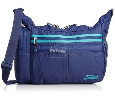 Túi đeo vai 8L Coleman Cool Shoulder MD II 2000021405 - 7459