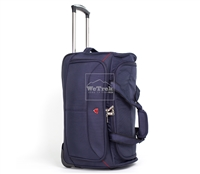 Túi du lịch cần kéo SAKOS STILO TG01 Xanh - 8806
