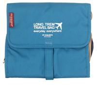 Túi đựng đồ cá nhân đa năng M Square Long Term T131405 Blue - 5625