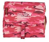 Túi đựng đồ cá nhân đa năng M Square Long Term T141561 Red - 5628
