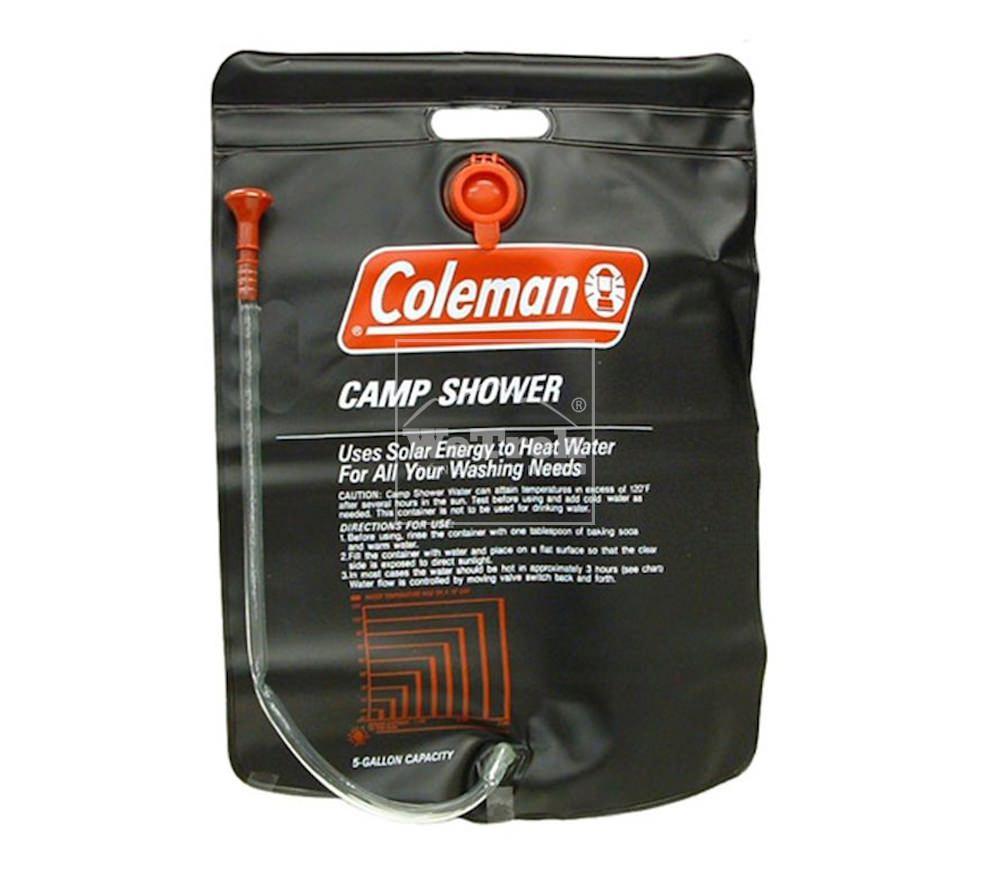 Túi đựng nước tắm 23L Coleman 2000003481