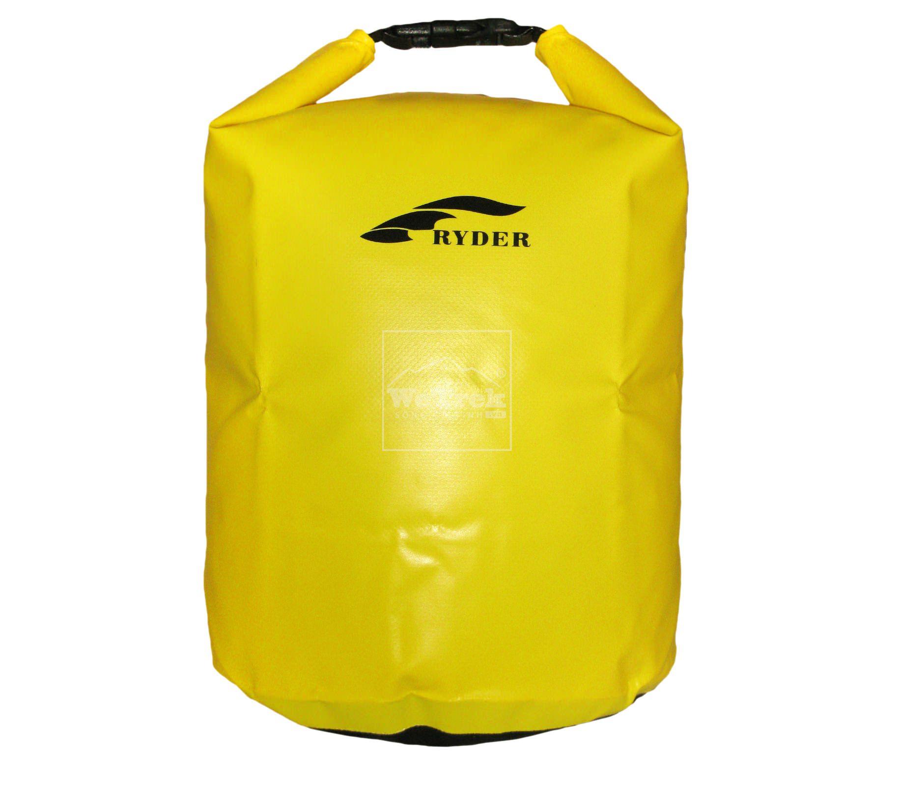 Túi khô chống nước 20L Ryder PVC Tarpaulin Dry Bag C1003 - 6669