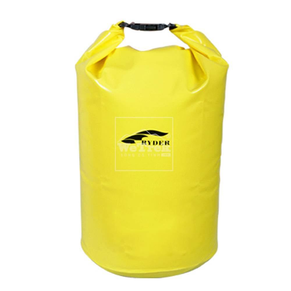 Túi khô chống nước 30L Ryder PVC Tarpaulin Dry Bag C1004 - 6670