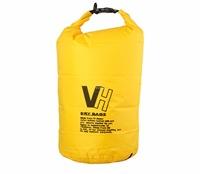 Túi khô chống nước GearProof VH Drybag M Yellow - 5661