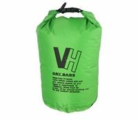 Túi khô chống nước GearProof VH Drybag S Green - 5654