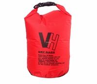 Túi khô chống nước GearProof VH Drybag S Red - 5649