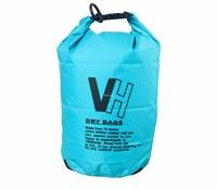 Túi khô chống nước GearProof VH Drybag S Turquoise - 5666