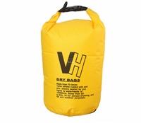 Túi khô chống nước GearProof VH Drybag S Yellow - 5660