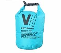 Túi khô chống nước GearProof VH Drybag XS Turquoise - 5665