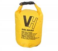 Túi khô chống nước GearProof VH Drybag XS Yellow - 5659