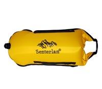 Túi khô chống nước bơm hơi Senterlan 25L - 5563