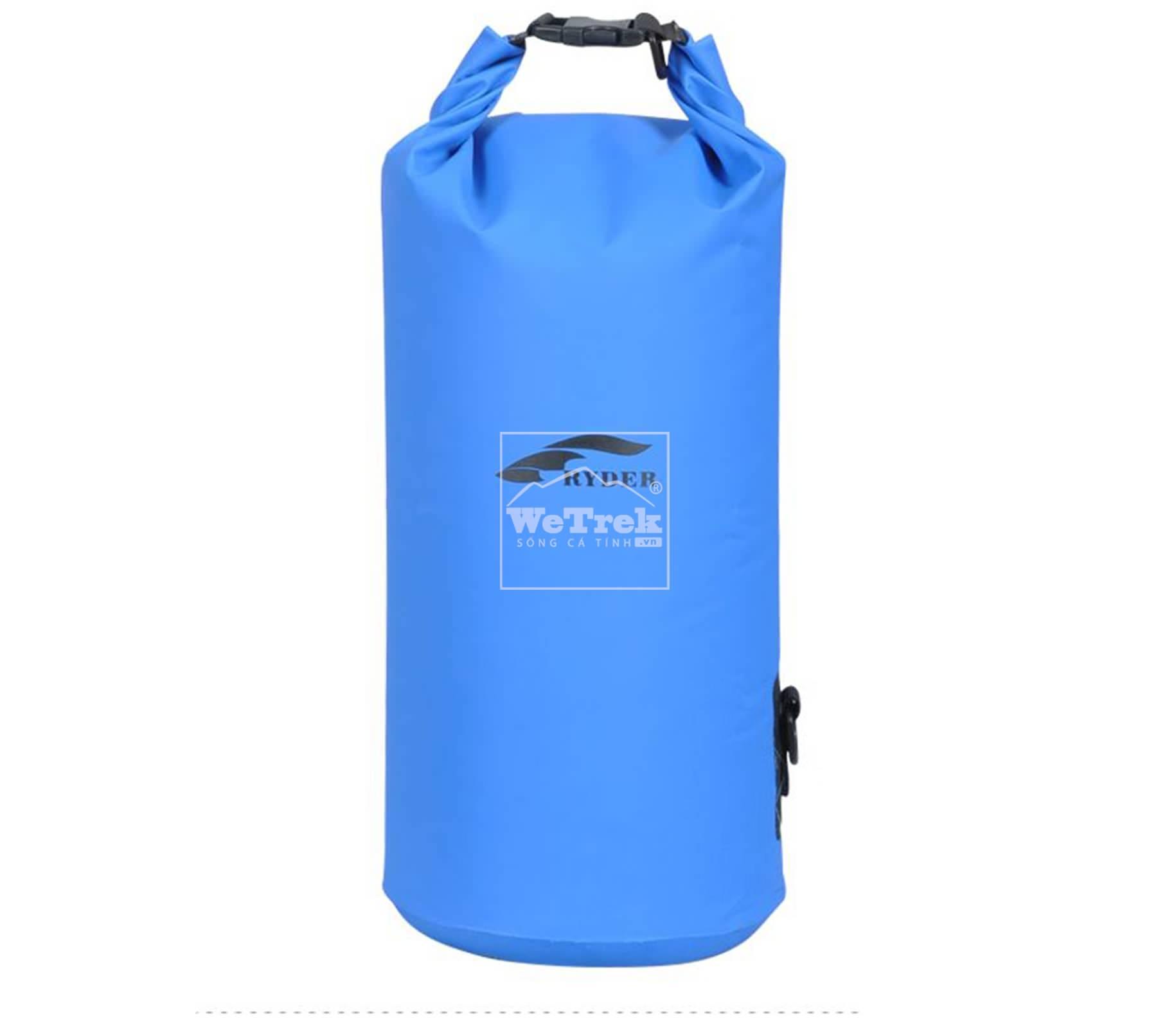 Túi khô chống nước có quai đeo 15L Ryder Ocean Bag C1006 - 6675