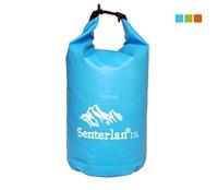 Túi khô chống nước có quai đeo Senterlan 15L - 5559