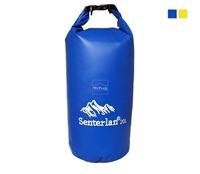 Túi khô chống nước có quai đeo Senterlan 20L - 5560