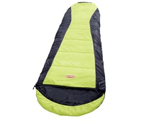 Túi ngủ Coleman C15 Sleeping Bag Backpacking 2000015229 - 7404