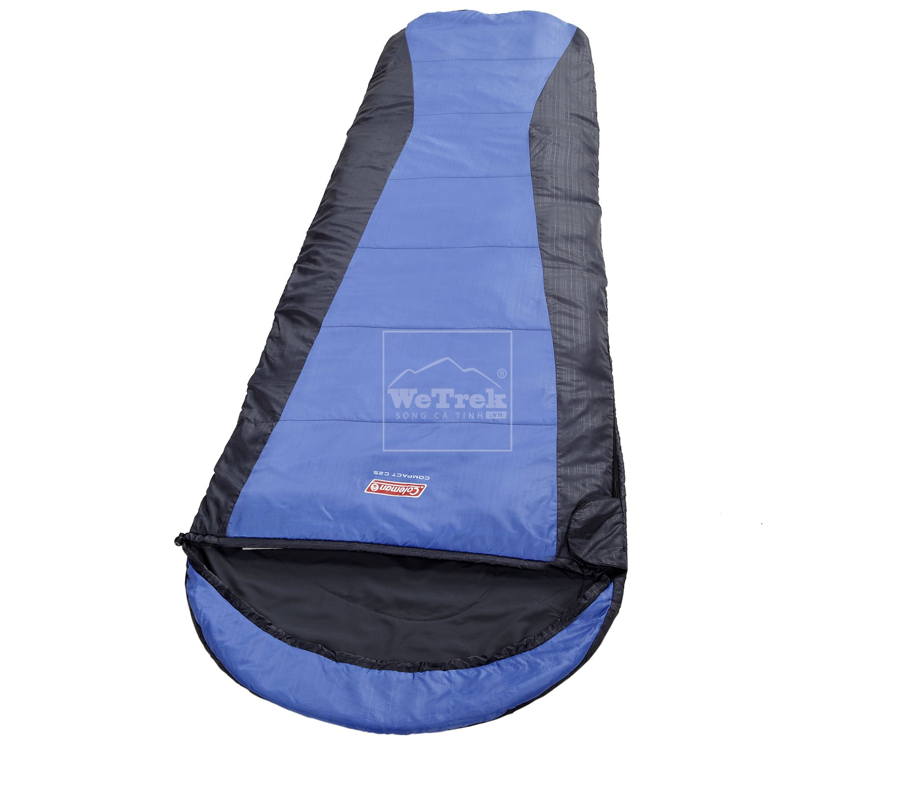 Túi ngủ Coleman C25 Sleeping Bag Backpacking 2000015228 - 7403