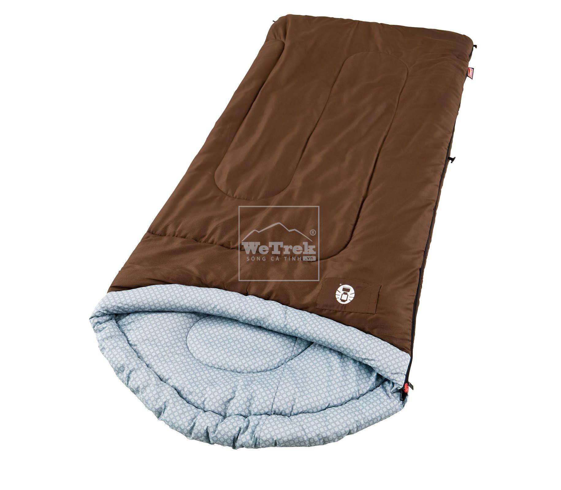 Túi ngủ Coleman Willow Creek 2000004446