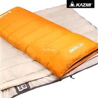 Túi ngủ Kazmi Extreme II Sleeping Bag K7T3M002OR - 8155 Cam