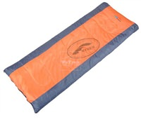 Túi ngủ Ryder Envelope Sleeping Bag D1001 Orange - 7482
