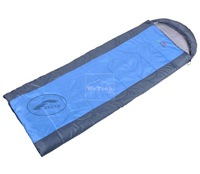 Túi ngủ Ryder Envelope Sleeping Bag D1002 Blue - 1476