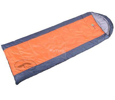 Túi ngủ Ryder Envelope Sleeping Bag D1002 Orange - 7483